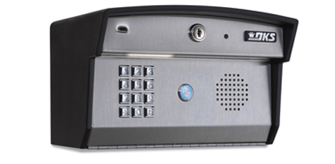 DoorKing Telephone Entry System