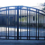 aaa gate installation san diego iron gates 007