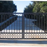aaa gate installation san diego iron gates 008