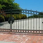 aaa gate installation san diego iron gates 009