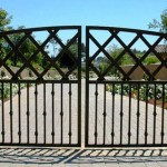 aaa gate installation san diego iron gates 010