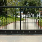 aaa gate installation san diego iron gates 011