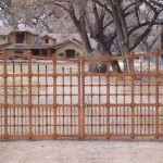 aaa gate installation san diego iron gates 014