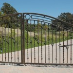 aaa gate installation san diego iron gates 017
