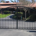 aaa gate installation san diego iron gates 019