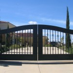 aaa gate installation san diego iron gates 029
