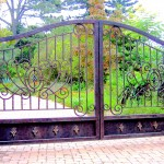 aaa gate installation san diego iron gates 030