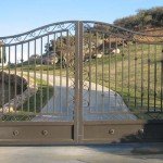 aaa gate installation san diego iron gates 034