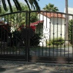 aaa gate installation san diego iron gates 035