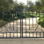 aaa gate installation san diego iron gates 037