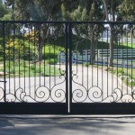 aaa gate installation san diego iron gates 044