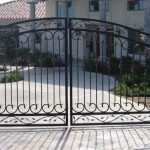 aaa gate installation san diego iron gates 046