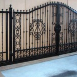 aaa gate installation san diego iron gates 056