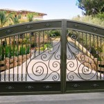 aaa gate installation san diego iron gates 057
